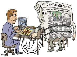 diarios en crisis