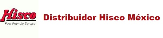 Proveedor para la Industria Hisco México