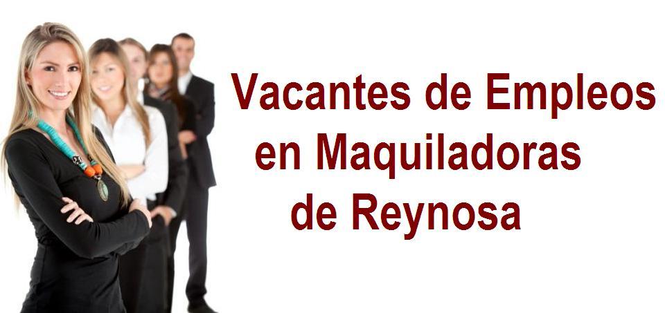 Empleos Reynosa