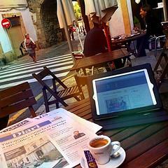 tablets e internet