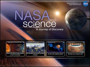 Apps ciencia