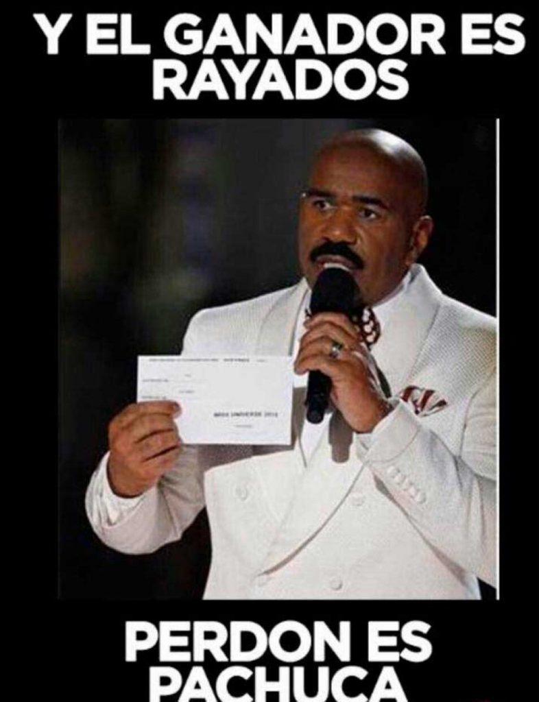 Memes Tigres Vs Monterrey >> Los memes de la final del futbol Mexicano; Rayados del Monterrey la cruzazulean ante Tuzos del ...