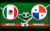 Mexico vs Panama