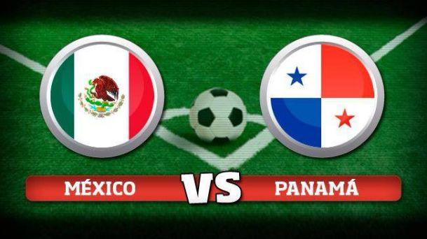 Mexico vs Panama