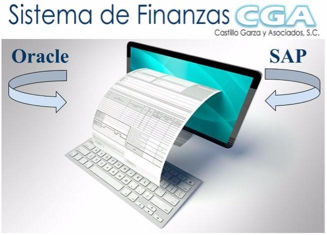 contabilidad-electronica sap oracle