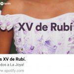 XV Rubi