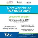 Mquilas Reynosa