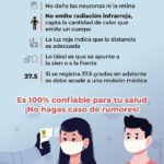 termometros coronavirus