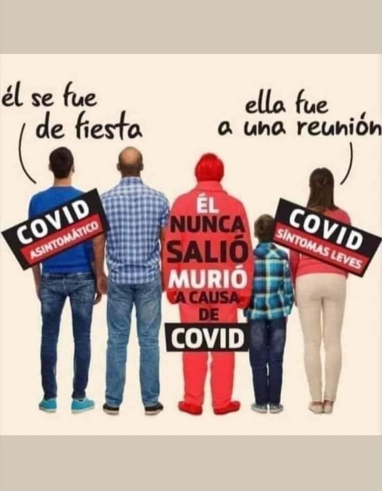 Los covi idiotas en Reynosa Tamaulipas