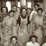 Mujeres empleadas