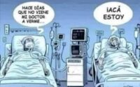 departamento medico
